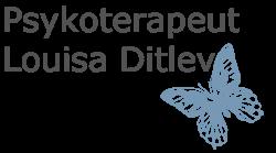 Psykoterapeut Louisa Ditlev, Odder